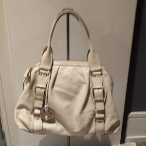 Beautiful genuine leather bag by Michael Kors
